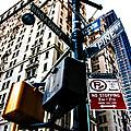 Broadway And Pine by Digital Kulprits