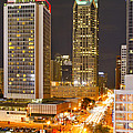 Broadway St Louis by Garry McMichael