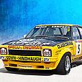 Brock Sampson L34 Torana by Stuart Row