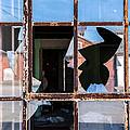 Broken... by Charles Hite