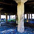 Broken Columns by Jonny D