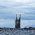 Broken Dock by Barb Hauxwell