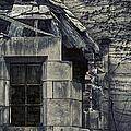 Broken Facade by Margie Hurwich