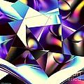 Broken Glass by Greg Moores