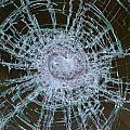Broken Glass by Scott Lenhart