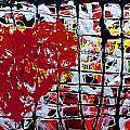 Broken Heart 2 by Joyce Sherwin