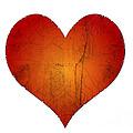 Broken Heart by Michal Boubin