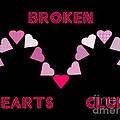 Broken Hearts Club by Marian Bell
