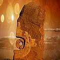 Broken Hill 3 by Ben Yassa