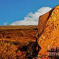 Broken Hill 4 by Ben Yassa