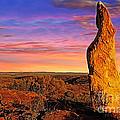 Broken Hill 5 by Ben Yassa