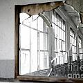 Broken Mirror by Mats Silvan