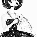 Broken Pearls by Esther Willsher