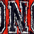 Broncos by David G Paul