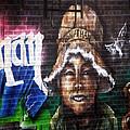 Bronx Graffiti. Jonathan by RicardMN Photography