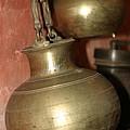Bronze by Dervent Wiltshire