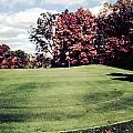 Brookhill Golf Course by Gary Wonning