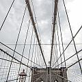 Brooklyn Bridge by Amel Dizdarevic
