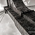 Brooklyn Bridge by Angela DeFrias