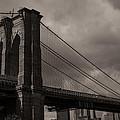 Brooklyn Bridge by Gary Deck