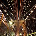 Brooklyn Bridge by Nikolas Kolenich