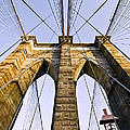 Brooklyn Bridge01 by Svetlana Sewell