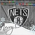 Brooklyn Nets by Joe Hamilton