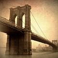 Brooklyn Nostalgia II by Jessica Jenney