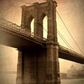 Brooklyn Nostalgia by Jessica Jenney