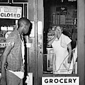 Brooklyn Riots, 1964 by Granger