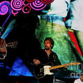 Brooks And Dunn by Bruce Crummy