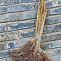 Broom, China by David Davis