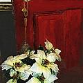 Broom Closet Christmas by RC DeWinter