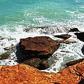 Broome Breaks by Vickie Roy-Sneddon