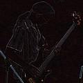 Brother Bassist by Dan McCafferty