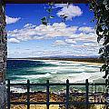 Broulee Beach by Ben Yassa