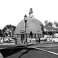 Brown Derby Restaurant by Underwood Archives