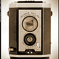 Brownie Reflex by Mike McGlothlen