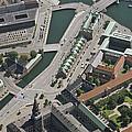 Børsen, Copenhagen by Blom ASA
