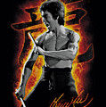 Bruce Lee - Dragon Fire by Brand A