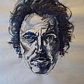 Bruce Springsteen by Dan Engh