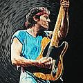 Bruce Springsteen by Zapista Zapista