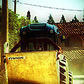 Brunello Taxi by Angela DeFrias
