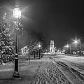 Brunswick Maine by Benjamin Williamson