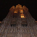 Brussels Town Hall by Michael Tokarski