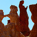 Bryce Canyon 1 by Ingrid Smith-Johnsen