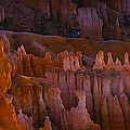 Bryce Canyon 4 by Ingrid Smith-Johnsen