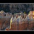 Bryce Canyon At Sunrise by Jon Berghoff