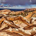 Bryce Canyon by Ken Cromer
