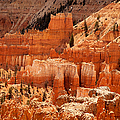 Bryce Canyon Landscape by Jane Rix
